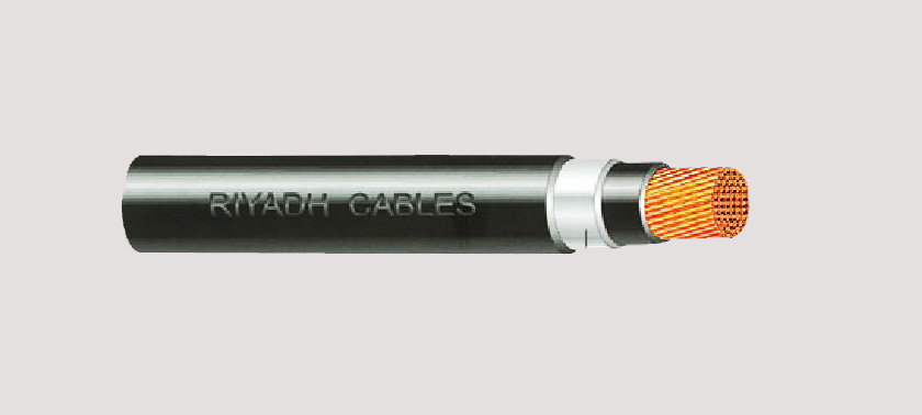 PVC Insulated wiring cables.